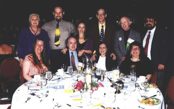 UAC '98 The Astrolabe family portrait
